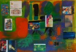 Obras de arte: Europa : España : Comunidad_Valenciana_Castellón : castellon_ciudad : RING ME