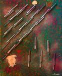 Obras de arte: Europa : España : Comunidad_Valenciana_Castellón : castellon_ciudad : SMOKE
