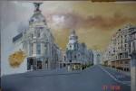 Obras de arte: Europa : España : Madrid : Serranillos_del_Valle : El Edificio METROPOLIS