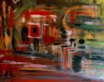 Obras de arte: Europa : España : Comunidad_Valenciana_Castellón : castellon_ciudad : TRAUMA INFANTIL