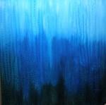 Obras de arte: America : Argentina : Santa_Fe : Rosario : Inmenso azul de sueños y de alas