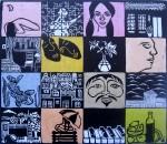 Obras de arte: America : Cuba : Ciudad_de_La_Habana : Habana_del_Este : Vida- play