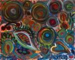 Obras de arte: Europa : España : Comunidad_Valenciana_Castellón : castellon_ciudad : LA CONCIENCIA SIN LOGICA