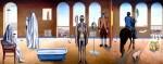 Obras de arte:  : Alemania : Mecklenburg-Vorpommern :  : La Casa Condenada