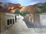 Obras de arte: America : Argentina : Cordoba : Cordoba_ciudad : Purmamarca - Argentina