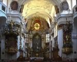 Obras de arte: Europa : España : Andalucía_Sevilla : sevilla : REFUGIO DE PAZ Y FE