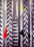 Pinturas al óleo 1990-1999