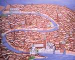 Obras de arte:  : Alemania : Mecklenburg-Vorpommern :  : Venecia