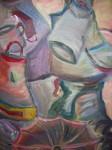 Obras de arte:  : España : Galicia_La_Coruña : Santiago_de_Compostela : Lechera
