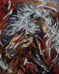 Obras de arte: America : México : Mexico_Distrito-Federal : Ciudad_Satelite : por tus ojos