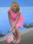 Obras de arte:  : Alemania : Mecklenburg-Vorpommern :  : Alice Schwarzer