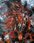 Obras de arte: America : México : Mexico_Distrito-Federal : Ciudad_Satelite : Amor..No lo sé