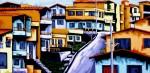 Obras de arte: America : Colombia : Antioquia : Medellin : LA LOMA.