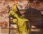 Obras de arte: Europa : España : Madrid : Moralzarzal : El descanso