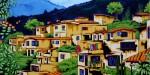 Obras de arte: America : Colombia : Antioquia : Medellin : Periferia
