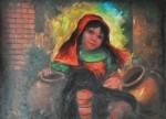 Obras de arte: America : Panamá : Veraguas : Santiago_de_Veraguas : Kunas