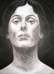 Obras de arte:  : Alemania : Mecklenburg-Vorpommern :  : Isadora Duncan