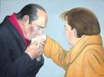 Obras de arte:  : Alemania : Mecklenburg-Vorpommern :  : El encanto discreto de la burguesía