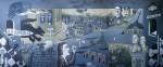 Obras de arte:  : Alemania : Mecklenburg-Vorpommern :  : España 1930-1980