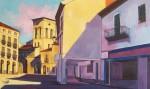Obras de arte: Europa : España : Castilla_y_León_Burgos : burgos : Carrión de los Condes (Palencia9