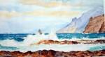 Obras de arte:  : España : Canarias_Santa_Cruz_de_Tenerife : Santa_Cruz_Tenerife_ciudad : Punta del Hidalgo
