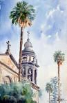 Obras de arte:  : España : Canarias_Santa_Cruz_de_Tenerife : Santa_Cruz_Tenerife_ciudad : Catedral de La Laguna