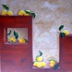 Obras de arte:  : España : Canarias_Santa_Cruz_de_Tenerife : Santa_Cruz_Tenerife_ciudad : Limones