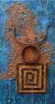 Obras de arte: Europa : España : Catalunya_Barcelona : Barcelona_ciudad : Creta