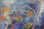 Obras de arte: America : Colombia : Santander_colombia :  : Arterias III