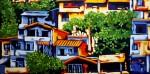 Obras de arte: America : Colombia : Antioquia : Medellin : VERDE... TODAVÍA.