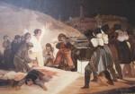 Obras de arte: Europa : España : Valencia : valencia_ciudad : (copia) del 3 de mayo de Fco de Goya