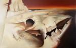 Obras de arte: Europa : España : Islas_Baleares : Ibiza : serie: LOS HUESOS DE LA TIERRA título: Los huesos de la Tierra