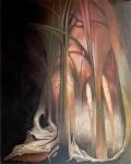 Obras de arte: Europa : España : Islas_Baleares : Ibiza : serie: LOS HUESOS DE LA TIERRA título: Bóveda