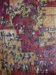 Obras de arte: America : Uruguay : Canelones : Parque_de_Carrasco : Papiro VIII