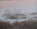 Obras de arte: Europa : Ucrania : Mykolayiv : Voznesensk : Madrugada 3