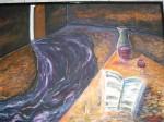 Obras de arte: Europa : España : Castilla_y_León_León : LEON-CIUDAD : Insondable