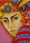 Obras de arte: America : Colombia : Distrito_Capital_de-Bogota : Bogota_ciudad : AKSUNAMUN