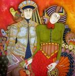 Obras de arte: America : Colombia : Distrito_Capital_de-Bogota : Bogota_ciudad : FUEGO
