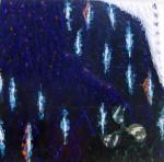 Obras de arte:  : Venezuela : Lara : barquisimeto : Mar en azul petroleo