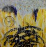 Obras de arte:  : Venezuela : Lara : barquisimeto : La rueda de El Dorado