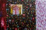 Obras de arte:  : Venezuela : Lara : barquisimeto : El arbol purpura