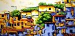 Obras de arte: America : Colombia : Antioquia : Medellin : DE FRENTE.