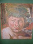 Obras de arte: Europa : España : Castilla_y_León_León : LEON-CIUDAD : El Triunfo de Baco