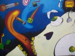 Obras de arte:  : Argentina : Neuquen : neuquen- : pircing