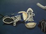 Obras de arte:  : Argentina : Neuquen : neuquen- : zapatillas