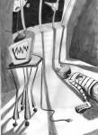 Obras de arte:  : Argentina : Neuquen : neuquen- : desenchufe