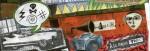 Obras de arte:  : Argentina : Neuquen : neuquen- : a la mejor vida!!!