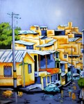 Obras de arte: America : Colombia : Antioquia : Medellin : DESPUÉS... VUELVE A SALIR EL SOL.
