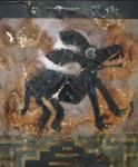 Serie de animales fantástcos y mitológicos de México, 2011