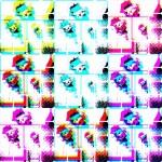 Obras de arte:  : Argentina : Neuquen : neuquen- : retrato pop